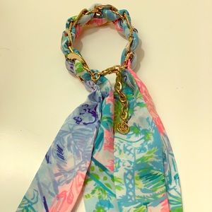Lilly Pulitzer Bohemian Queen Bracelet